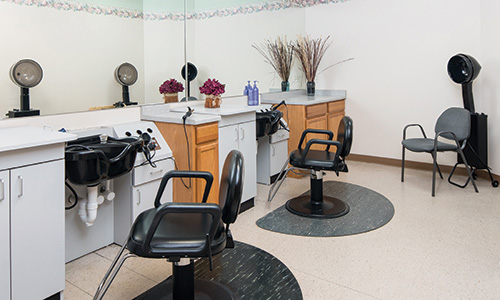 Beauty Salon Waupaca