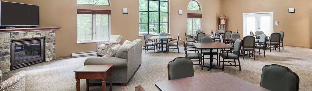 Legacy Living Room